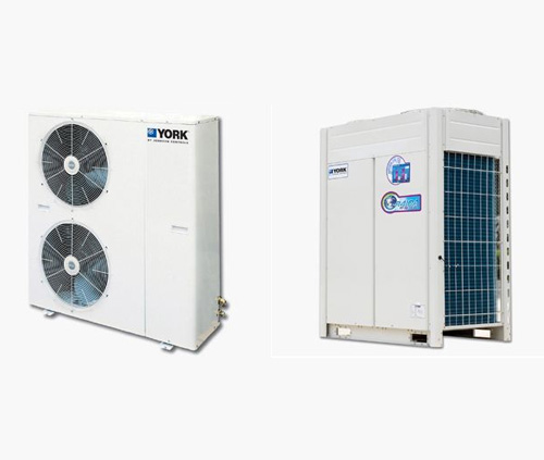 YES-super 系列 变频中央空调