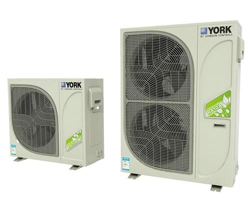 变频多联式中央空调-YES-Comfort系列